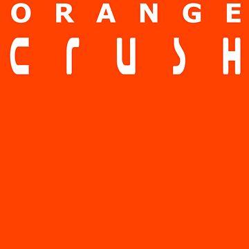 Orange Crush by artguy24