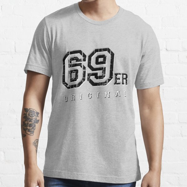 69er Essential T-Shirt