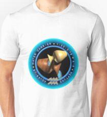 Aquarius zodiac astrology by Valxart T-Shirt