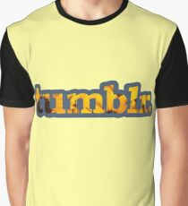 Tumblr Graphic T-Shirt