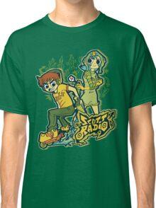 Scott Radio!! Classic T-Shirt