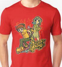 Scott Radio!! Unisex T-Shirt
