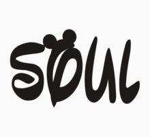 SOUL MATE - COUPLES | Unisex T-Shirt