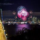 New Years San Francisco 2013 by Toby Harriman
