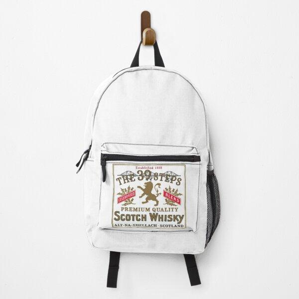Spirit of Adventure - The 39 Steps Backpack