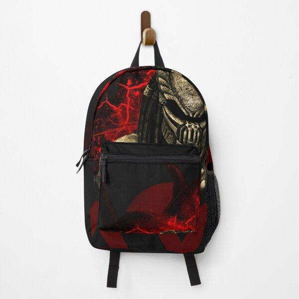 avp-aliens vs predator Backpack