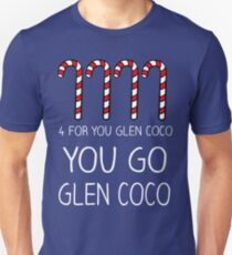 Mean Girls Glen Coco T-Shirt