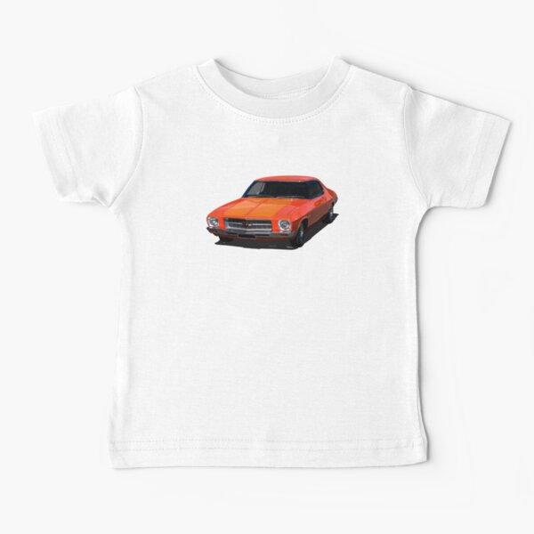 HQ Monaro Baby T-Shirt