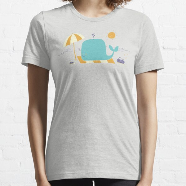 Beached Whale Essential T-Shirt