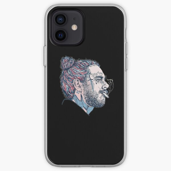 Post Arts iPhone Soft Case