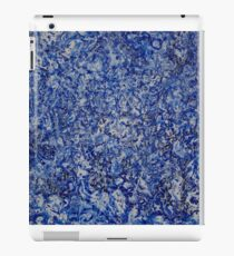 Dreaming All Night - Abstract Psychedelic Art iPad Case/Skin