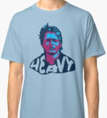 Marty McFly Pop Art Classic T-Shirt