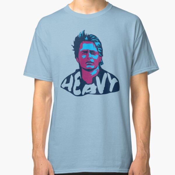 Marty McFly Pop Art Classic T-Shirt