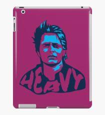 Marty McFly Pop Art iPad Case/Skin