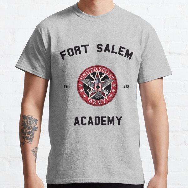 Motherland Fort Salem Academy Logo Classic T-Shirt