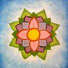 7th Chakra by Max Gastelum