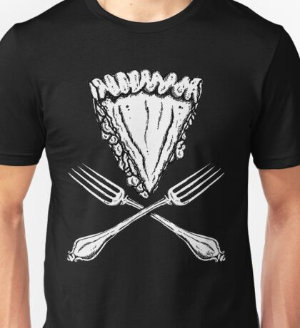 Pie(rate) Unisex T-Shirt