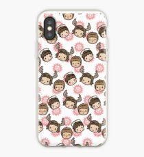 TFW Pattern iPhone Case
