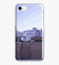 City Case iPhone Case/Skin