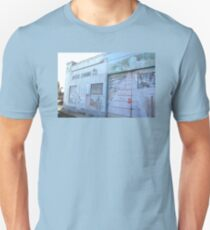 Old fruit and vegetable cannery T-Shirt