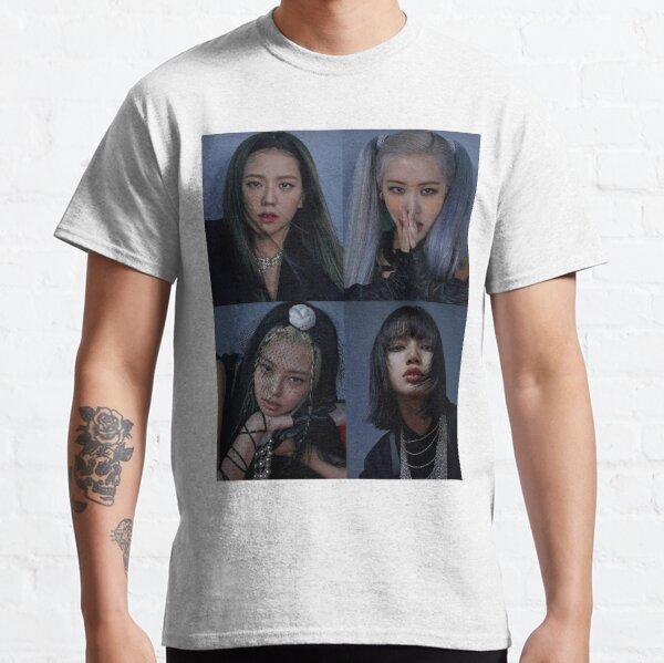 Cómo te gusta ese cartel Camiseta clásica