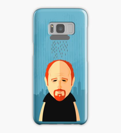 Louie Samsung Galaxy Case/Skin