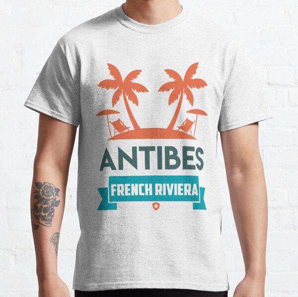 ANTIBES T-shirt classique