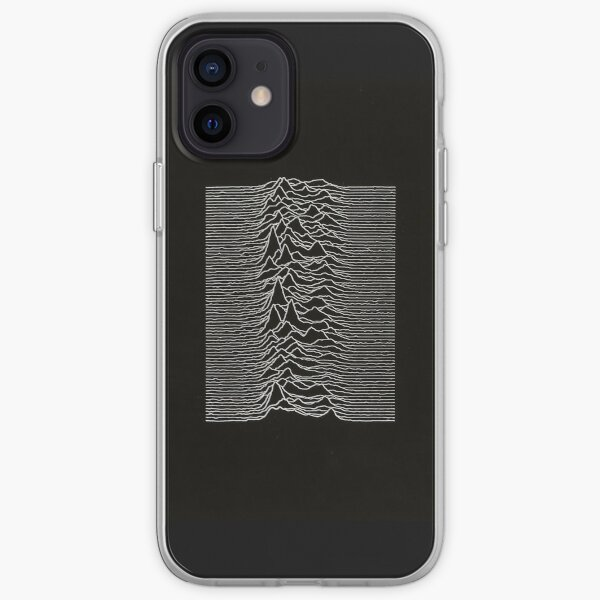 Joy division iPhone Soft Case