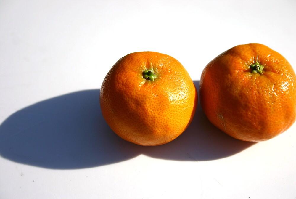 Oranges by Dedale