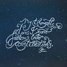 Thoughts Are Stars by six-fiftyeight