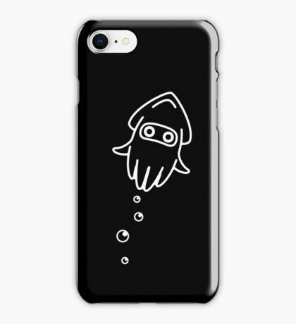 Bloop! iPhone Case/Skin