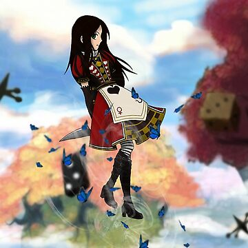 Alice - Madness Returns by PantherLilyz