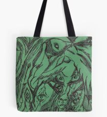 osmosis Tote Bag