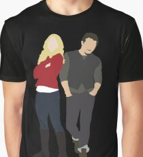 Swanfire - Once Upon a Time Graphic T-Shirt