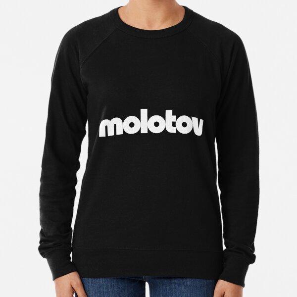 Molotov Lightweight Sweatshirt