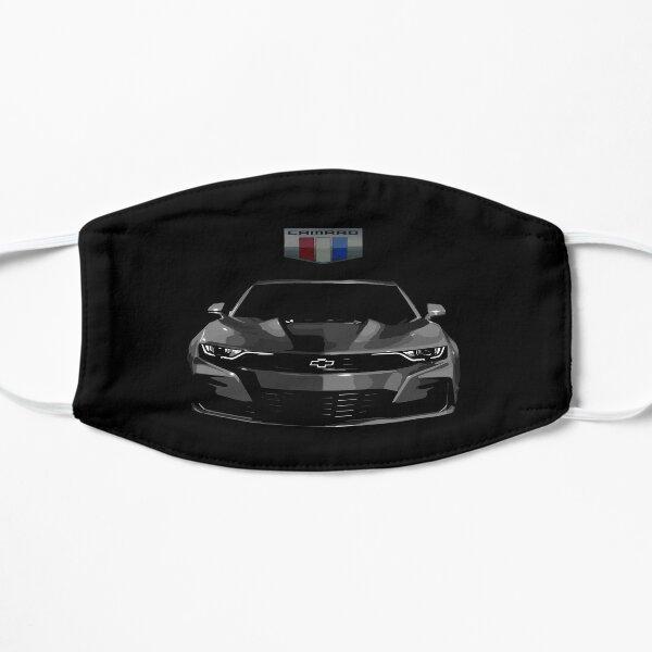2020 Camaro SS Flat Mask