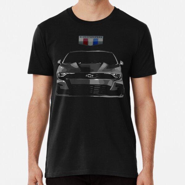 klassifiziert als Ponyauto und einige Versionen auch als Muscle Car. Es wurde am 29. September verkauft Premium T-Shirt