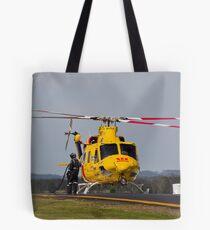 Westpac Rescue 01 Tote Bag
