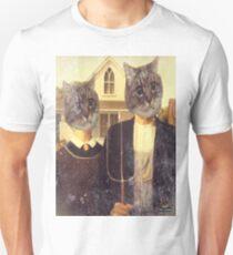TPNT | Cat Gothic T-Shirt