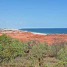 Cape Leveque, (Kooljaman), Western Australia by Margaret  Hyde