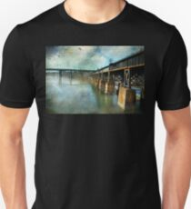 Intersecting Unisex T-Shirt