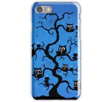 Owl Classroom iPhone Case/Skin