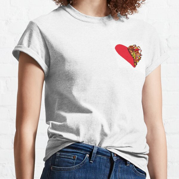 The Heart Classic T-Shirt
