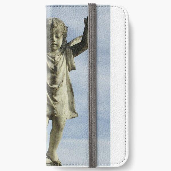 Guardian angel iPhone Wallet