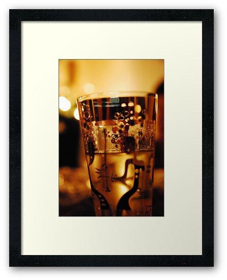 Champagne by Rowan  Lewgalon