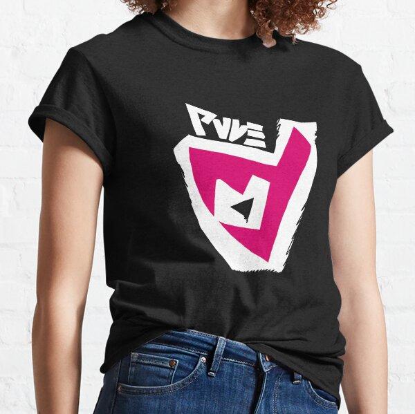 Piers/Team Yell Logo Classic T-Shirt