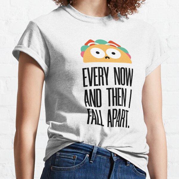 Taco | Ella's shirt Classic T-Shirt