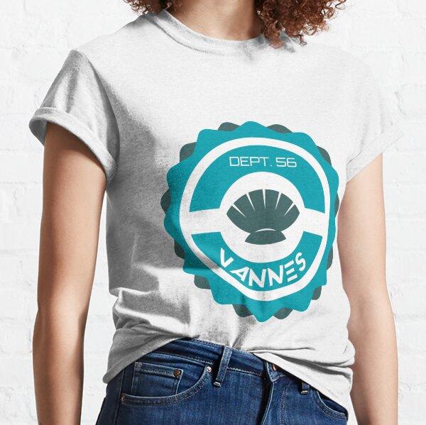 VANNES T-shirt classique
