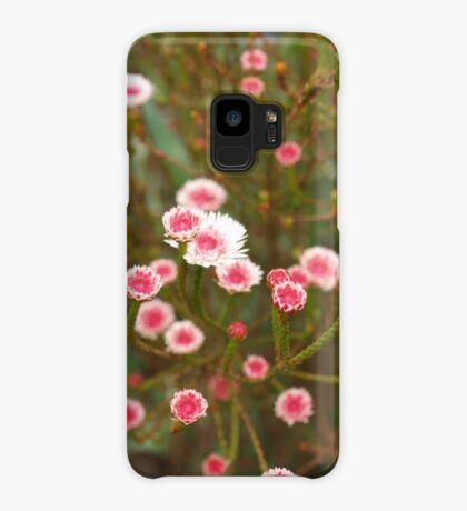 Albany Daisy (4) Case/Skin for Samsung Galaxy