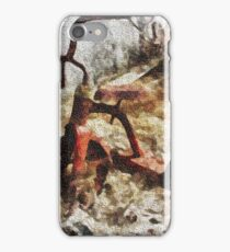 TRICYCLE iPhone Case/Skin